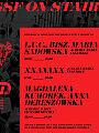 L.U.C., Bisz, Maria Sadowska & Rebel Babel Ensemble