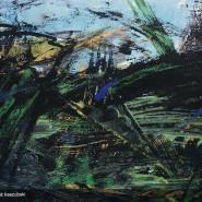 Andrzej Dyakowski - Malarstwo. Wystawa