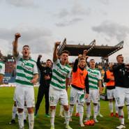 Pucharowy Rewanż! Brøndby - Lechia