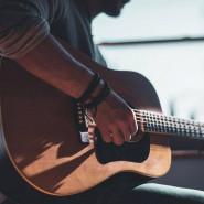 Pociąg do muzyki