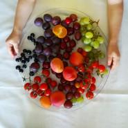 Rozszerzanie diety - krąg matek