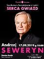 Serca Gwiazd: Andrzej Seweryn