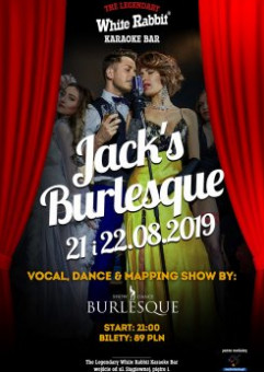 Jack's Burlesque