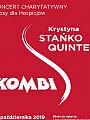Kombi, Krystyna Stańko Quintet - Głosy dla Hospicjów