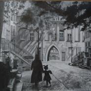Wystawa Artura Bucewki