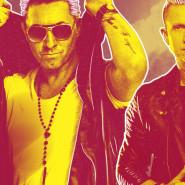 Disco Stars Live - DBOMB oraz B-QLL