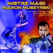 Największe Magic Show w Polsce. Jak on to zrobił?