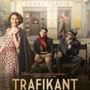 Kino Konesera - TRAFIKANT