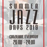 Summer Jazz Days / Walter x Martini