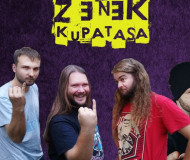 Pull The Wire / Zenek Kupatasa