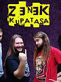 Pull The Wire / Zenek Kupatasa