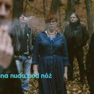 Jesienna nuda pod nóż/ Joanna Knitter Blues & Folk Connection
