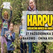 Harpuś - z mapą do Bąkowa!