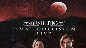 Bilety na koncert Arshenic