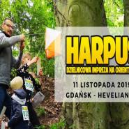 Dzielnicowa Impreza na Orientację  Harpuś - z mapą do Hevelianum!