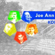 Joe Ann & Nasty Hornets