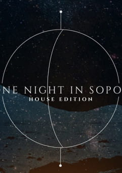 One Night In Sopot - House Edition