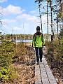 Wędrówka wśród lasów i jezior Doliny Słupi