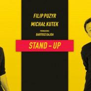Stand-up: Kutek i Puzyr