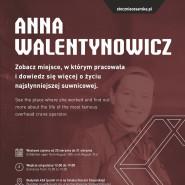 Zobacz miejsce pracy Anny Walentynowicz