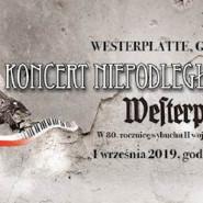 """IV Koncert Niepodległości """"Westerplatte"""""""