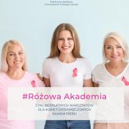 Różowa Akademia - cykl warsztatów