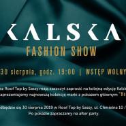 Kalska Fashion Show - Her Eyes