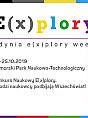 Gdynia E(x)plory Week 2019