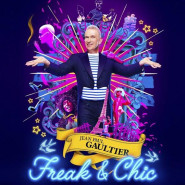 Jean Paul Gaultier. Szyk i krzyk - seans filmowy
