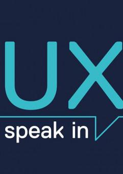 Speak In UX