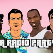 GTA Radio Party