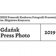 Gdańsk Press Photo