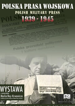 Polska prasa wojskowa 1939-1945