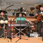 Wrześniowe Live Music: Latino Show Band