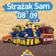 Filmowe Poranki: Strażak Sam, cz. 12