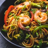 Gotowanie na żywo - kuchnia orientalna