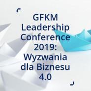 GFKM Leadership Conference 2019