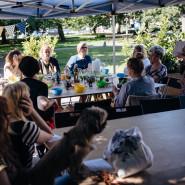Otwarty IKM na Siedlcach: warsztaty i wykład