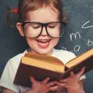 Zasady nauki czytania i pisania wg Montessori - warsztat