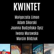 KWINTET. Malarstwo