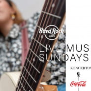 KIS w Hard Rock Cafe Gdańsk