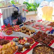 Warsztaty cukiernicze Słodki Stół, Candy Bar- szkolenie: przygotowanie i organizacja