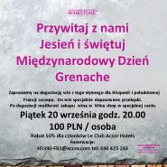 Międzynarodowy Dzień Grenache
