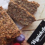 Warsztaty kulinarne: Zdrowe chleby i pasty do chleba