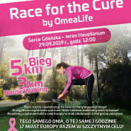 Race for the Cure by OmeaLife