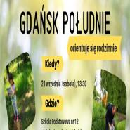 Gdańsk Południe orientuje się rodzinnie!