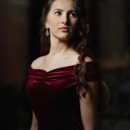 Organy + / Elizaveta Shabalina