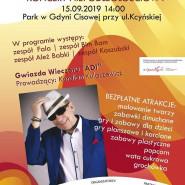 Festyn Międzypokoleniowy - Koncert Niepodległościowy