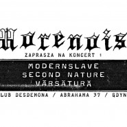 Modernslave, Second Nature i Varsatura