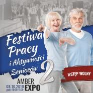 Festiwal Pracy i Aktywności Seniorów 2019
